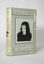 Flesh and Blood (Norton Hayworth) 2008 by Chris Bond