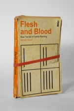 Flesh and Blood (Vernon Reed) 2008 by Chris Bond