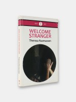 Welcome Stranger 2016 by Chris Bond